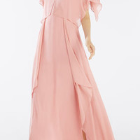 Runway Anabel Dress - Pink