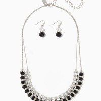 Ara Necklace Set | Fashion Jewelry | charming charlie