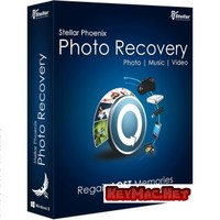 Stellar Phoenix photo recovery 8.0.0.0 Registration Key With Crack [Latest]