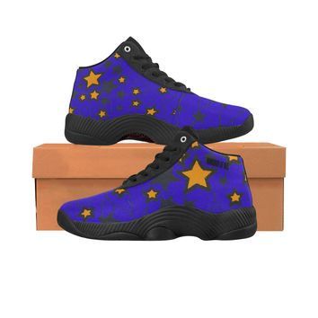 African Star Sport Shoes