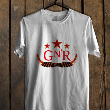 GNR T Shirt Mens T Shirt and Womens T Shirt **