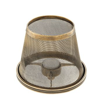 Brass Candle Holder Shade | Eichholtz Colindale