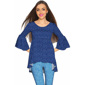 Perfect Jeans Ava Boho Tunic - Women