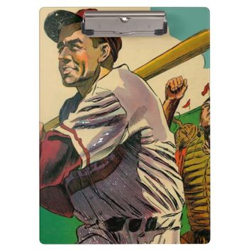 Batter Clipboard