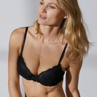 H&M Super Push-up Lace Bra $19.99
