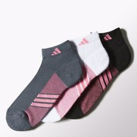 adidas Climacool Superlite Low Socks 3 Pairs - Multicolor | adidas US