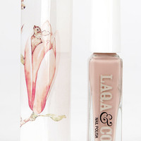 LAQA & Co. Birthday Suit Nude Nail Polish