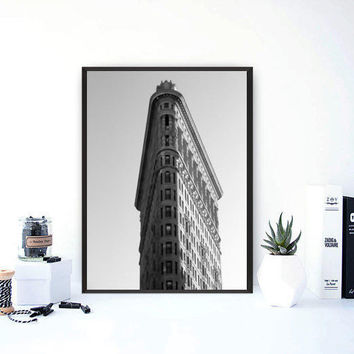 NYC Art, Poster Print, Home Decor #2