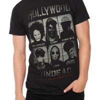 Hollywood Undead We're Never Going Down T-Shirt - 926580