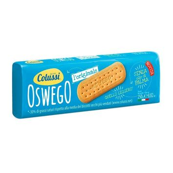 Colussi Oswego Biscuits, 8.82 oz (250 g)