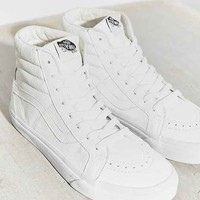 Vans Sk8-Hi Reissue Leather Sneaker