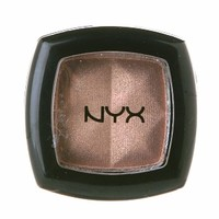 NYX Eye Shadow Single, Flamingo