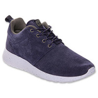 Women's Nike Roshe Run Suede Casual Shoes
