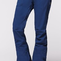 Burton Skyline Snow Pants - Womens Sweaters - Blue