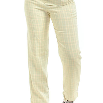 Vintage 80's Saks Fifth Avenue French Trousers - M