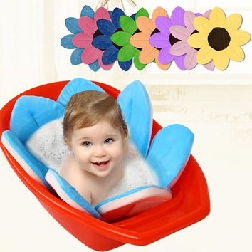 Baby Blooming Flower  Bathtub