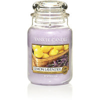 Yankee Candle Company Lemon & Lavender Candle 22 oz. Ulta.com - Cosmetics, Fragrance, Salon and Beauty Gifts