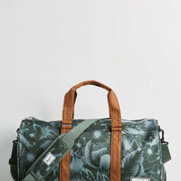 Tropical Chronicles Weekend Bag | Mod Retro Vintage Bags | ModCloth.com