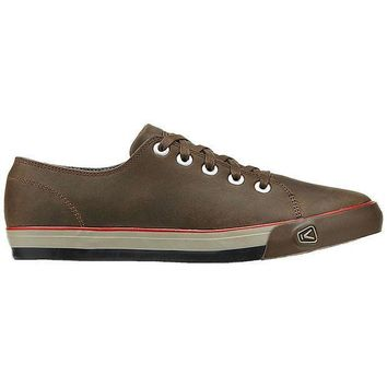 PEAPPL1 Keen Timmons Low Lace Shoe - Men's