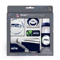 NFL Seattle Seahawks 5 Piece Gift Set