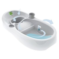 Summer Infant Four Stage Deluxe Baby Bath & Shower