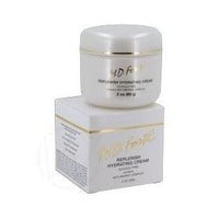 M.D. Forte Replenishing Glycolic Free Hydrating Cream with Anti-Irritant Complex, 2 Fluid Ounce | AihaZone Store