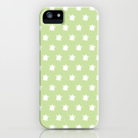 Turtles Everywhere iPhone & iPod Case by Enduring Moments