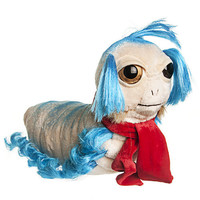 Labyrinth Worm Plush Toy : TruffleShuffle.com