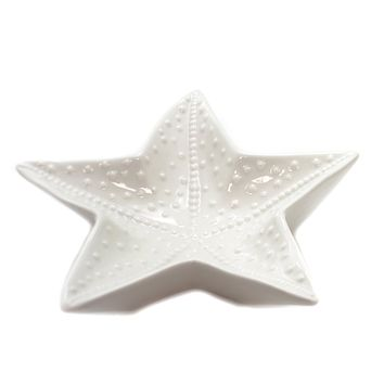 Tabletop Starfish Bowl Tabletop