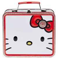 Girl's Glitzy Bella 'Hello Kitty' Swarovski Crystal Lunchbox