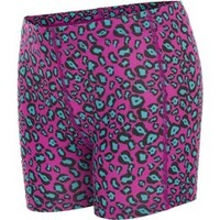 Academy - BCG™ Girls' Printed Compression Short
