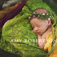 Moss Green Lace Layer, Newborn wrap, maternity wrap.  Comes in 11 beautiful colors, newborn photography prop