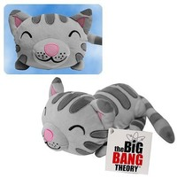 (8x12) Big Bang Theory - Soft Kitty Singing Plush