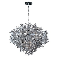 Maxim Lighting 24207BCPC 13 Light Comet Chandelier  - Lighting Universe