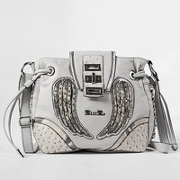 Miss Me Winged Crossbody Purse - 's  | Buckle