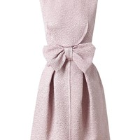 Browns fashion & designer clothes & clothing | NINA RICCI | Silk-blend Cloque Dress