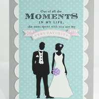 Anniversary Card, Love you Card, For Husband, For Wife