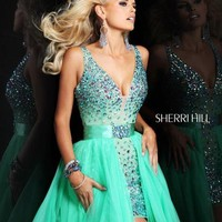 Sherri Hill 21103 at Prom Dress Shop