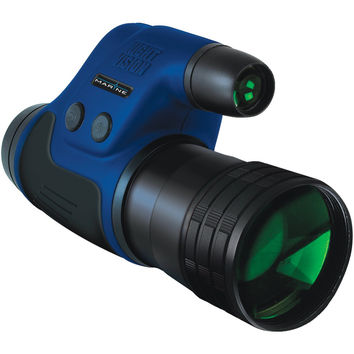 Night Owl Optics 4 X 24mm Waterproof Night Vision Monocular