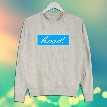 Calum Hood 5 Seconds of Summer Shirt Sweater Sweatshirt Unisex Size