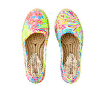 Lia Espadrille - Lilly Pulitzer