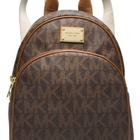 MICHAEL Michael Kors 'Small Jet Set' Backpack