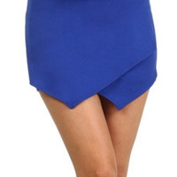Scuba Skort Skirt (more colors- FINAL SALE