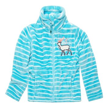 Roxy - Girls 2-6 Igloo Fleece
