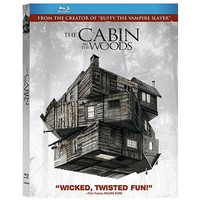 Walmart: The Cabin In The Woods (Blu-ray) (Widescreen)