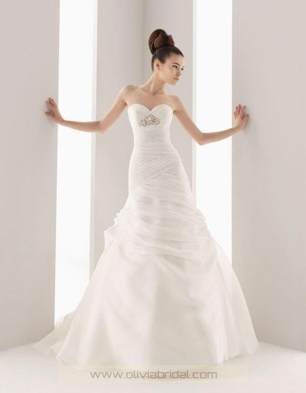 OliviaBridal Design Aire Barcelona 150 / Nina Price, Aire Barcelona Wedding Dresses Cheap For Sale