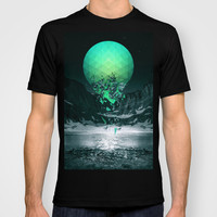 Fall To Pieces T-shirt by Soaring Anchor Designs | Society6
