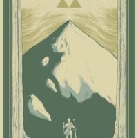 """The Legend of Zelda: Link's Incredible Journey"" by Matthew Johnson"