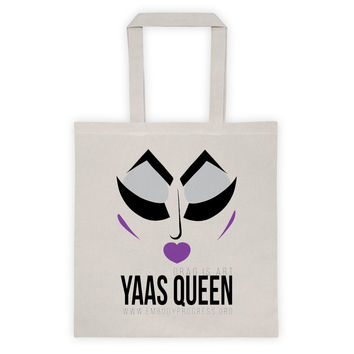 YAAS Queen Tote bag