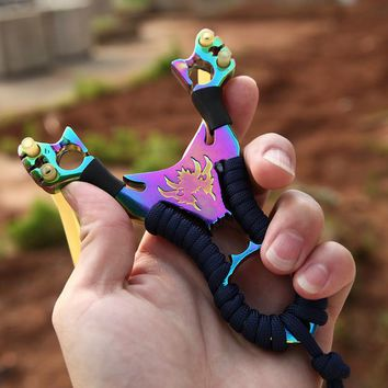 Diameter Slingshot Stainless Steel Balls Bagged Package Sling Shot Shooting Hunting Bow Arrow Compound Bow